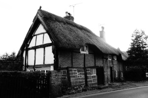 kenilworth cottage