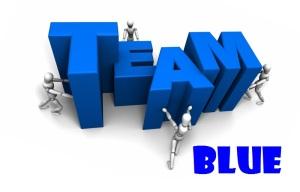 Blue Team (002)